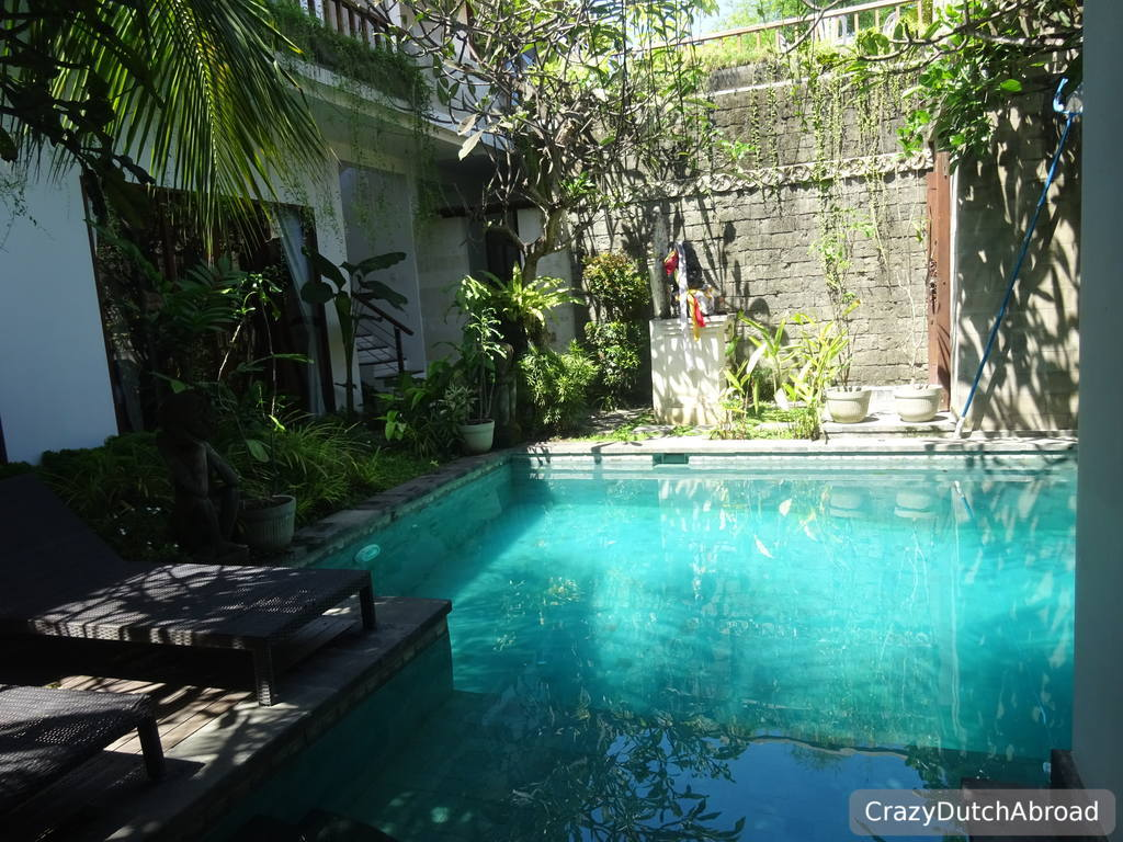 Sanur bali a great place to get comfortable and relax for Bali accommodation recommendations