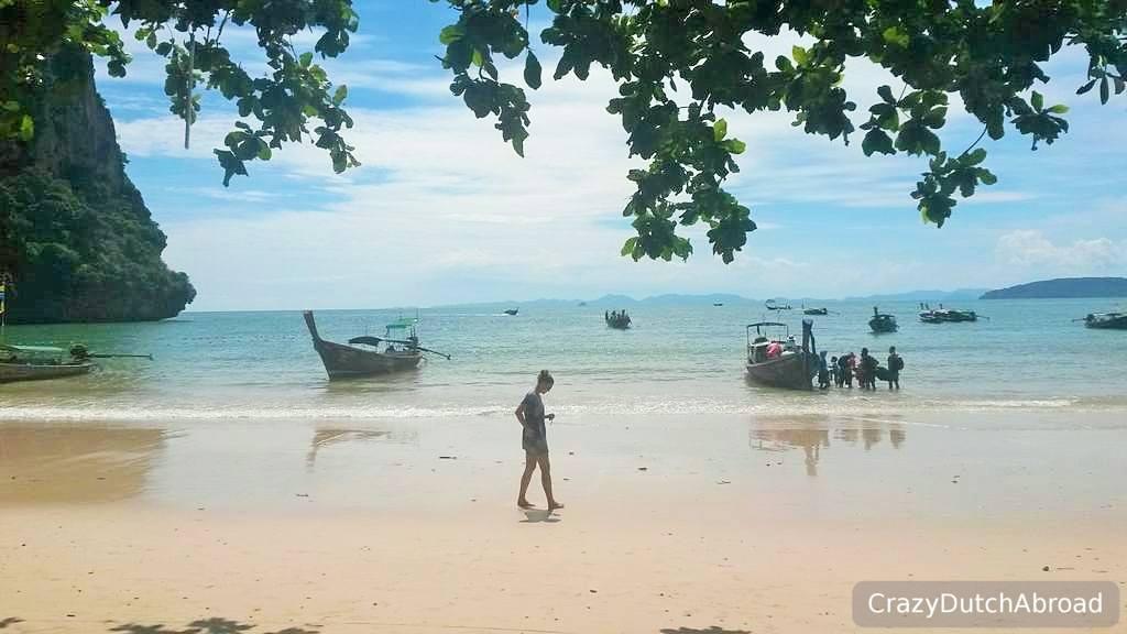 Hotel Ao Nang Beach Krabi