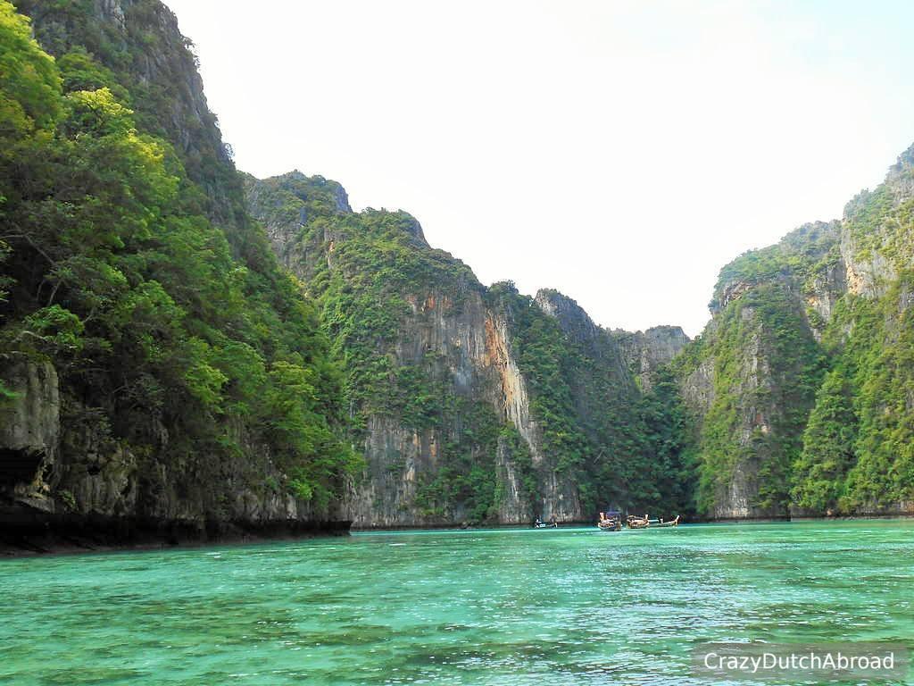 Koh Phi Phi Thailand Crazy Dutch Abroad