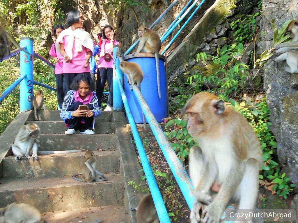 Krabi (town), Thailand - Crazy Dutch Abroad