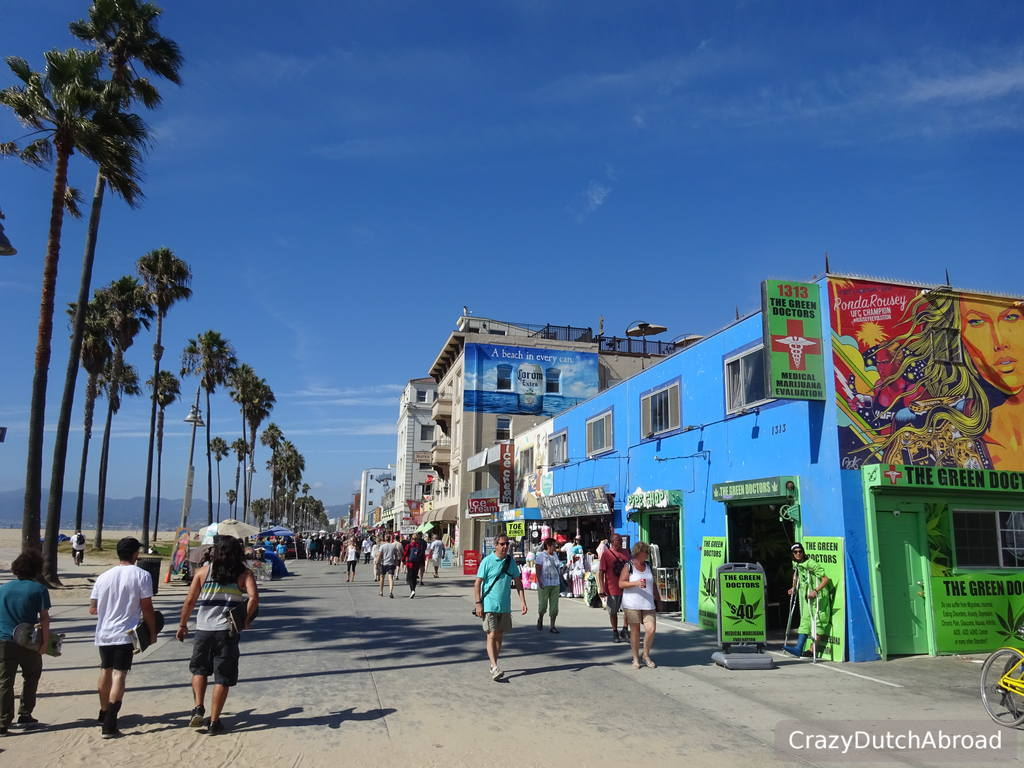 Lessons Learned Around The Beaches Of Los Angeles